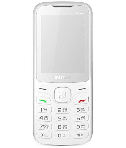 Intex Ultra 3000 Mobile