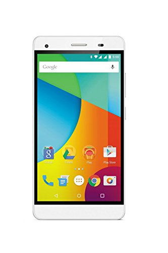 Lava Pixel V1 32GB White Mobile