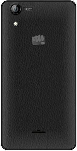 Micromax Selfie 2 Q340 (Micromax Q340) 8GB Black Mobile