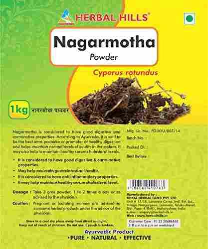 Herbal Hills Nagarmotha Powder (1Kg)
