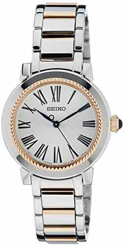 Seiko SRZ448P1 Analog Watch (SRZ448P1)