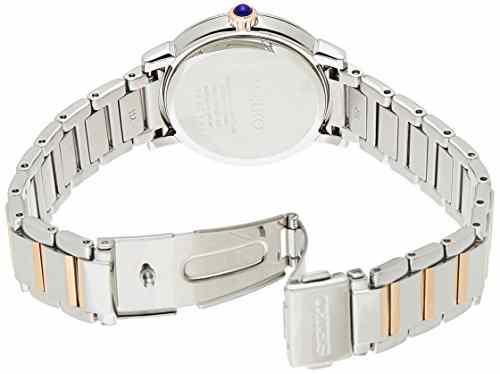 Seiko SRZ448P1 Analog Watch