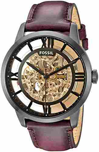 Fossil ME3098 Analog Watch (ME3098)