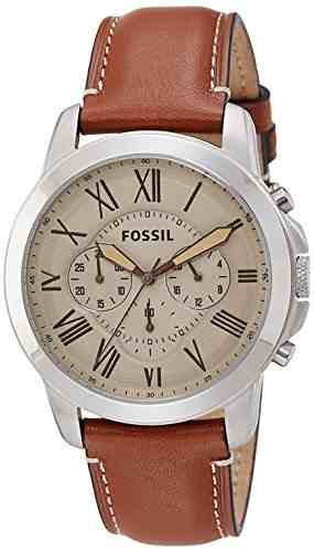 Fossil FS5118 Analog Watch