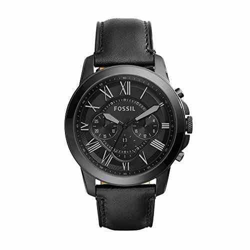 Fossil FS5132I FS5132 Analog Watch (FS5132I)