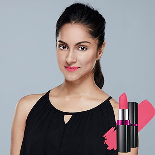 Maybelline Color Show Lip Matte, Pink Power M101