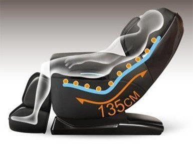 Robotouch Maxima Plus Chair Massager