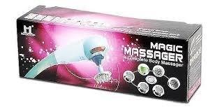 Maxtop Magic Body Massager
