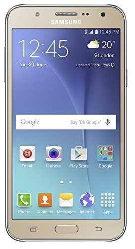 Samsung Galaxy J7 SM-J700F 16GB Gold Mobile