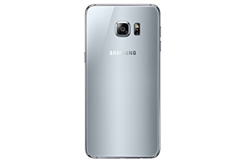 Samsung Galaxy S6 Edge+ 32GB Silver Mobile
