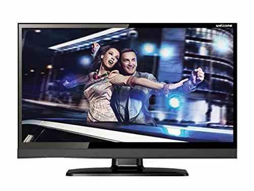 Videocon IVC22F2-A LED TV - 22 Inch, Full HD (Videocon IVC22F2-A)