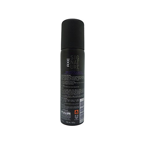 Axe Signature Maverick Body Perfume- 122 ml