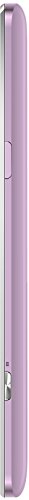 Micromax Canvas Selfie 3 Q348 (Micromax Q348) 8GB Purple Mobile