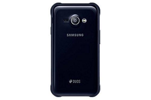 Samsung Galaxy J1 Ace SM-J110 4 GB Black Mobile