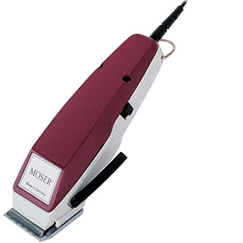 Wahl 01400-0016 Rechargable Professional Hair Clipper