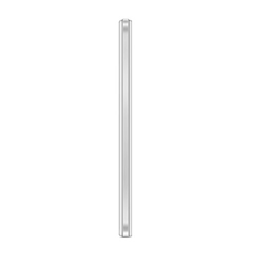 Lava Iris Pixel V2 16GB White Mobile