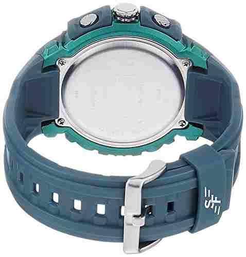 Sonata 77045PP01J Analog-Digital Watch (77045PP01J)