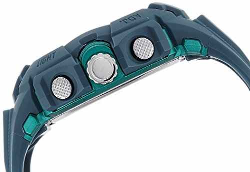 Sonata 77045PP01 Analog-Digital Watch