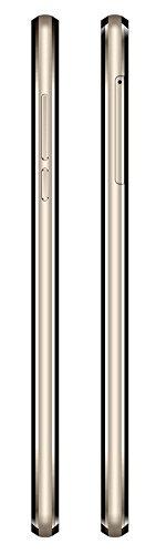 Intex Aqua Glam 8GB Champagne Mobile