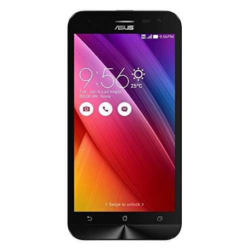 Asus ZenFone 2 ZE500KL 16GB White Mobile