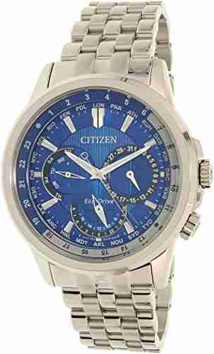 Citizen BU2021-69L Analog Watch (BU2021-69L)