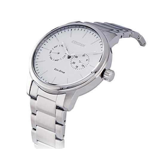 Citizen AO9040-52A Analog Watch