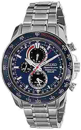 Seiko SSC355P1 Sportura Analog Watch
