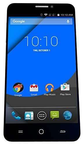 YU Yureka Plus on 16GB Moondust Grey Mobile