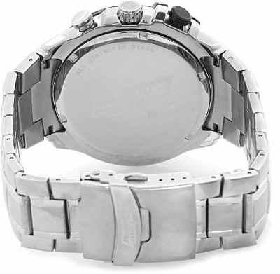 Titan 90046KM02 Analog Watch