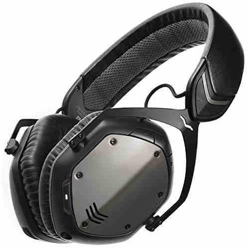 V-Moda Crossfade Bluetooth Headset