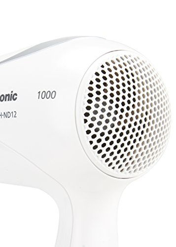 Panasonic EHND12W62B 1000 W Hair Dryer White