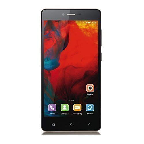 Gionee F103 16GB Black Mobile