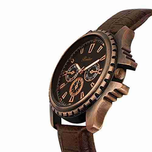 Britex BT3106 Analog Watch (BT3106)