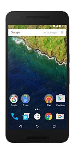 Huawei Nexus 6P H1511 (128 GB, Grey) Mobile