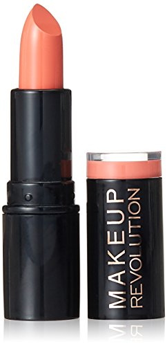 Makeup Revolution London Amazing Lipstick, 4 GM Bliss