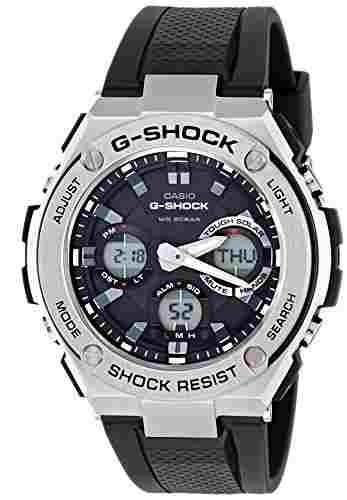 Casio G-Shock G609 Analog-Digital Watch (G609)