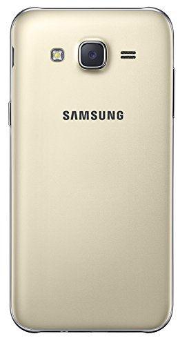 Samsung Galaxy J5 SM-J500F 8GB Gold Mobile