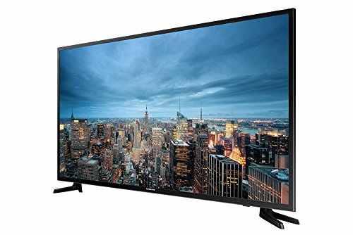Samsung 48JU6000 Smart LED TV - 48 Inch, 4K Ultra HD (Samsung 48JU6000)