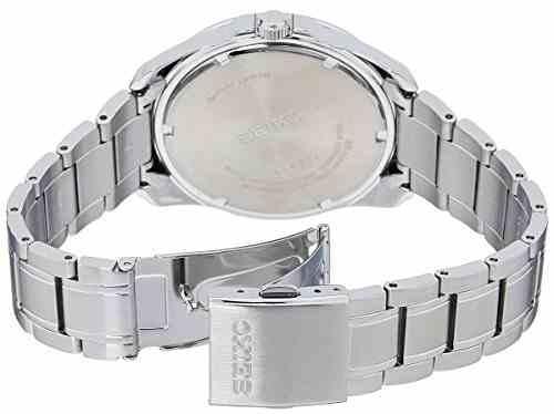Seiko SGEH45P1 Dress Analog Watch (SGEH45P1)