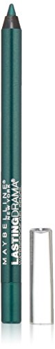 Maybelline Lasting Drama Waterproof Gel Pencil Glossy Emerald 1.1 GM