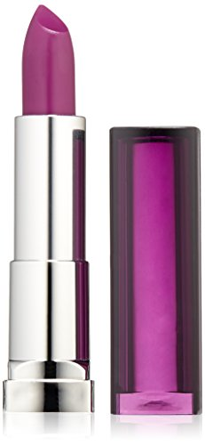 Maybelline Color Sensational Lipstick Pretty In Plum
