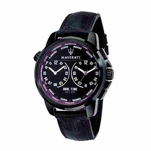 Maserati R8851121002 Successo Analog Watch