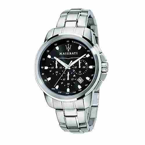 Maserati R8873621001 Successo Analog Watch