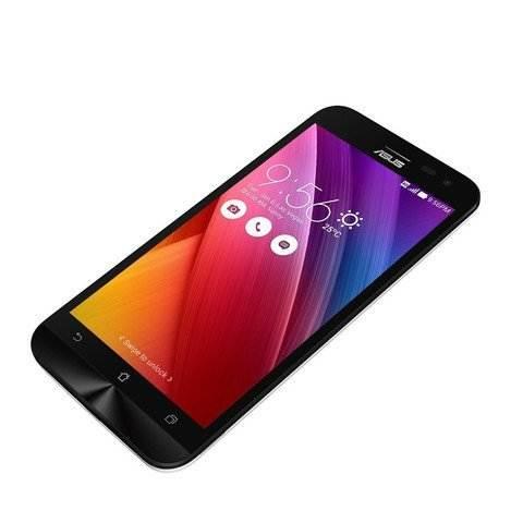 Asus Zenfone 2 Laser (Asus ZE550KL) 16GB Black Mobile