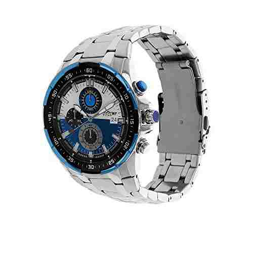 Titan 90044KM03 Analog Watch (90044KM03)