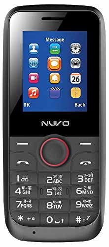 Nuvo One Mobile