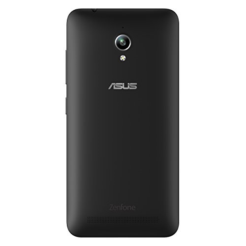 Asus Zenfone Go 8GB Black Mobile