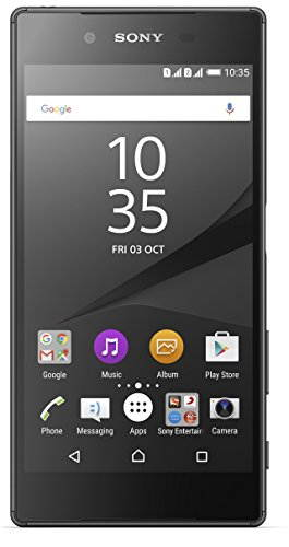 Sony Xperia Z5 Dual 32GB Graphite Black Mobile