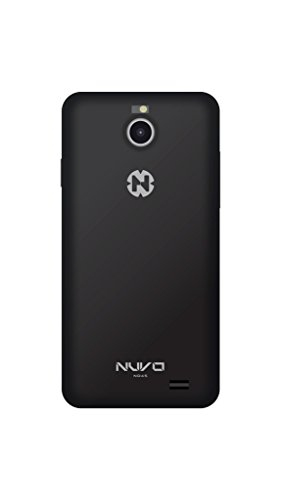 Nuvo ND45 Mobile