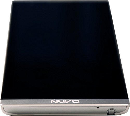 Nuvo NotePro NQ53 Mobile